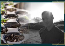 Interview with Kevin Hamano on Home Growing