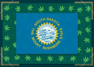 Growing Marijuana in South Dakota – State Laws (2021)
