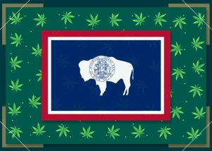 Growing Marijuana in Wyoming – State Laws 2021