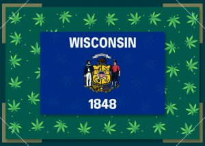 Growing Marijuana in Wisconsin – State Laws 2021