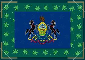 Growing Marijuana in Pennsylvania – State Laws (2021)