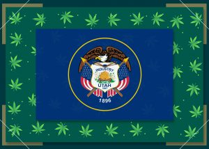 Growing Marijuana in Utah – State Laws 2021