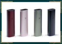 Top Accessories for PAX 3 Dry Herb Vape
