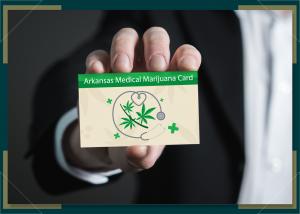 How To Get A Medical Marijuana Card in Arkansas 2021