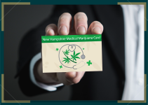 How To Get A Medical Marijuana Card in New Hampshire 2021